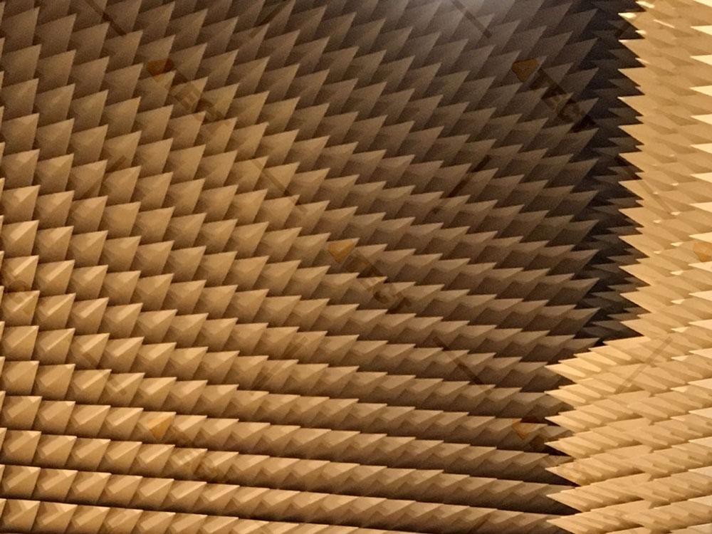 Радиопоглощающие бетоны заказать бетон в тюмени с доставкой цена для фундамента
